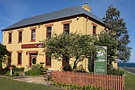 Schouten House - Broome Tourism