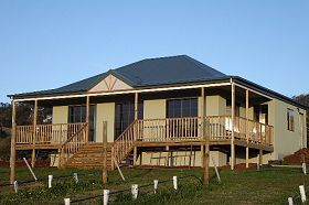 Richmond Valley Retreat - Broome Tourism