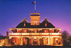 Tynwald Willow Bend Estate - Broome Tourism