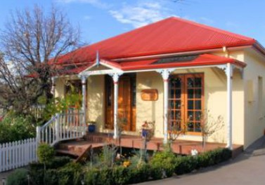 Quayside Cottages - Broome Tourism