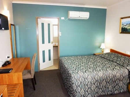 Mountain View Country Inn - Broome Tourism