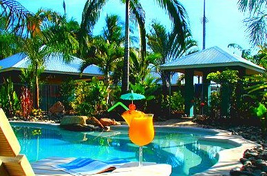 Mission Beach Shores - Broome Tourism