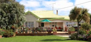 King Island Green Ponds Guest House - Broome Tourism