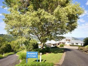 Blue Summit Cottages - Broome Tourism