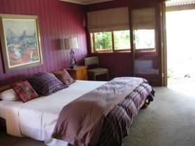 French Cottage and Loft - Broome Tourism