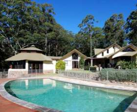 Indooroopilly - Broome Tourism