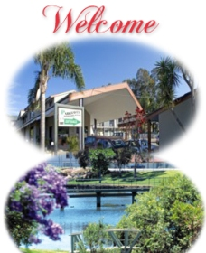 Parkhaven Motor Lodge - Broome Tourism