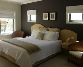 CeeSpray on Owen Bed and Breakfast - Broome Tourism
