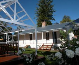 The Cottage - Berry - Broome Tourism