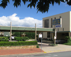 Mid City Motor Inn - Broome Tourism