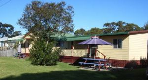 Alonga Cottages - Broome Tourism