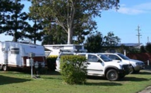 Browns Caravan Park - Broome Tourism