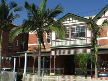 Maclean Hotel - Broome Tourism