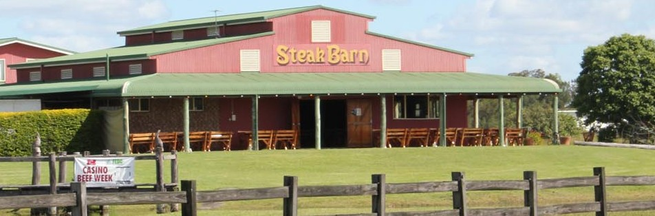 Clydesdale Motel And Steakbarn - Broome Tourism