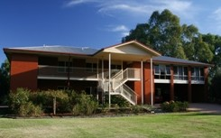 Elizabeth Leighton Bed and Breakfast - Broome Tourism