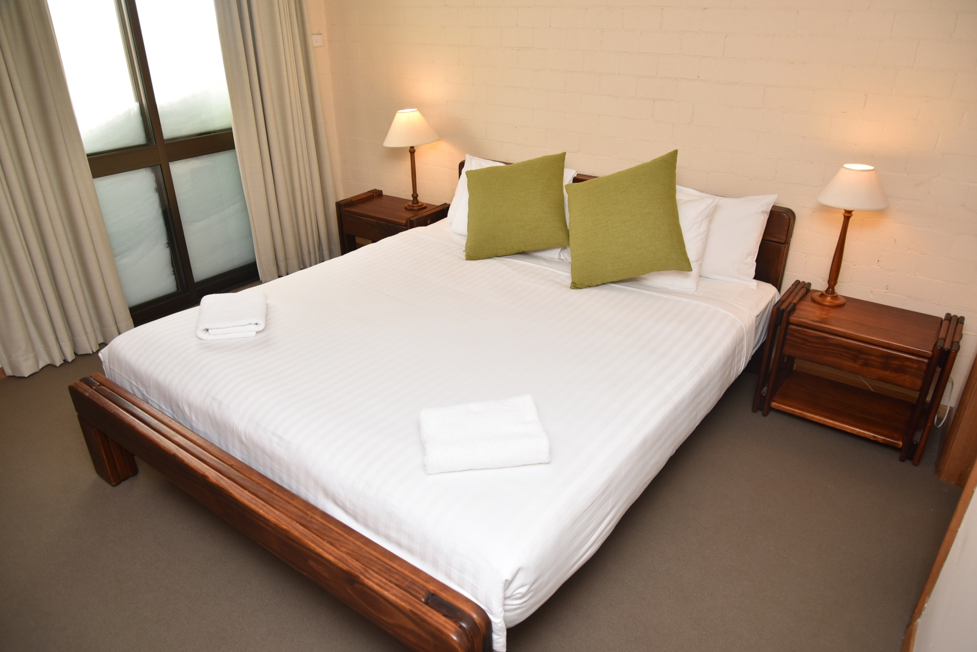 Marritz Hotel - Broome Tourism