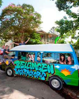 Bellingen YHA - Broome Tourism