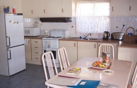 Azalea Cottage - Broome Tourism