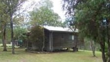 Bellbrook Cabins - Broome Tourism