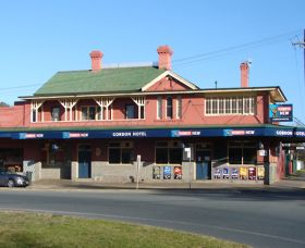 Gordon Hotel - Broome Tourism