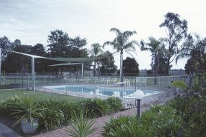 Aaroona Holiday Resort - Broome Tourism