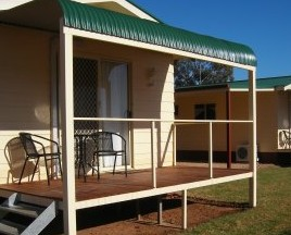 Kames Cottages - Broome Tourism