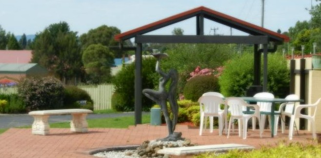 Clansman Motel - Broome Tourism