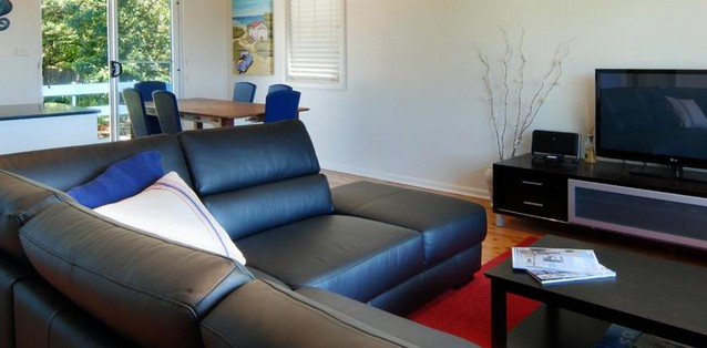 Beach Kharma Cottage - Broome Tourism