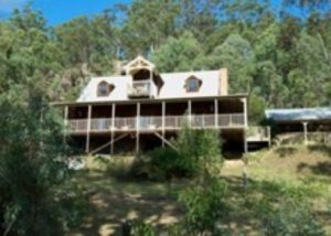 Cants Cottage - Broome Tourism