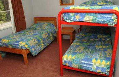 Blackheath Holiday Cabins - Broome Tourism