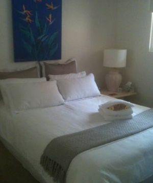 Absolute Beachfront Manly Bed and Breakfast - Broome Tourism