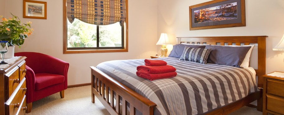 Clifton Gardens Bed and Breakfast - Orange NSW - Broome Tourism