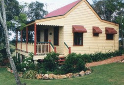 Mango Hill Cottages Bed and Breakfast - Broome Tourism