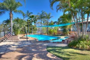 Lake Maraboon Holiday Village - Broome Tourism