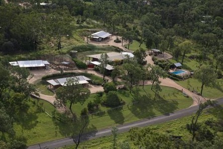 Rubyvale Motel and Holiday Units - Broome Tourism