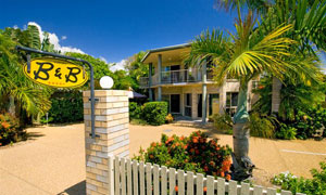 While Away Bed and Breakfast - Broome Tourism