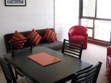 Como Holiday Apartments and Tropical Nites Motel - Broome Tourism