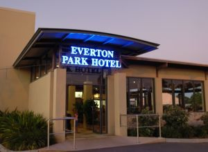 Everton Park Hotel - Broome Tourism