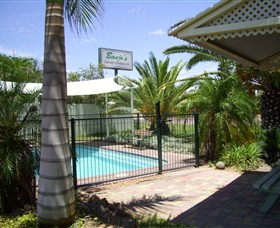 Banjos Overnight  Holiday Units - Broome Tourism