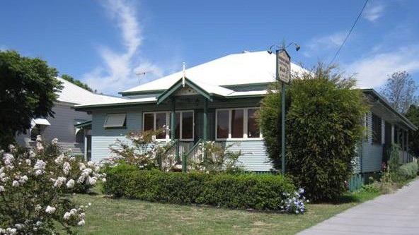 Pitstop Lodge Guesthouse and Bed and Breakfast - Broome Tourism