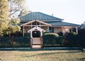 Grafton Rose Bed and Breakfast - Broome Tourism