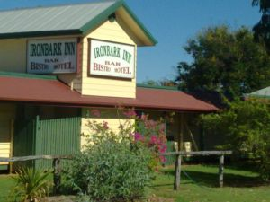 Ironbark Inn Motel - Broome Tourism