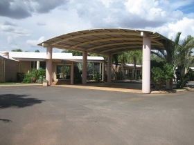Mulga Country Motor Inn - Broome Tourism