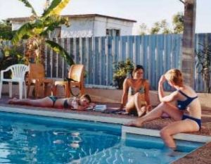 Travellers Haven Backpackers - Broome Tourism