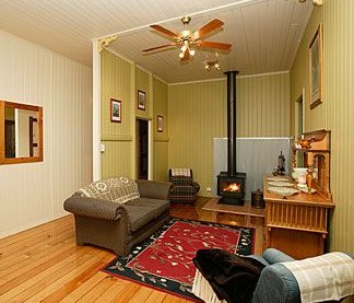 Bunyip Springs Farmstay - Broome Tourism