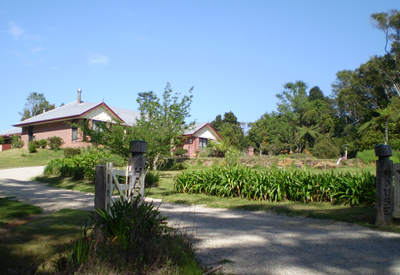 Hardy House Bed and Breakfast - Broome Tourism