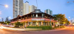 Coolangatta Sands Hostel - Broome Tourism