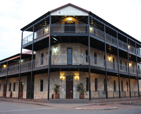The Esplanade Hotel - Broome Tourism