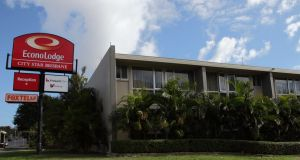City Star Motor Inn - Broome Tourism