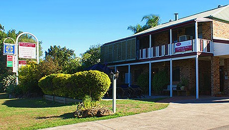 Great Eastern Motor Inn - Broome Tourism